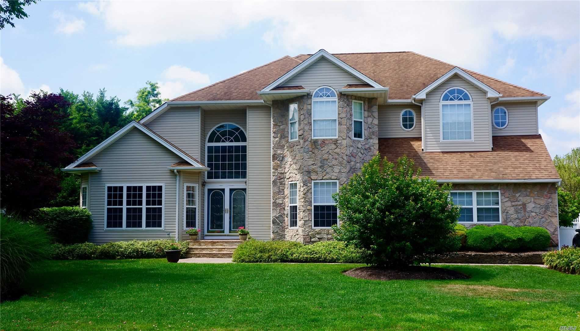 22 Grasslands Circle, Mount Sinai, NY 11766 - MLS#: 3231146