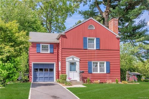Photo of 8 Thelma Place, White Plains, NY 10605 (MLS # H6038147)