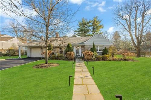 Photo of 195 Ferndale Road, Scarsdale, NY 10583 (MLS # H6087147)
