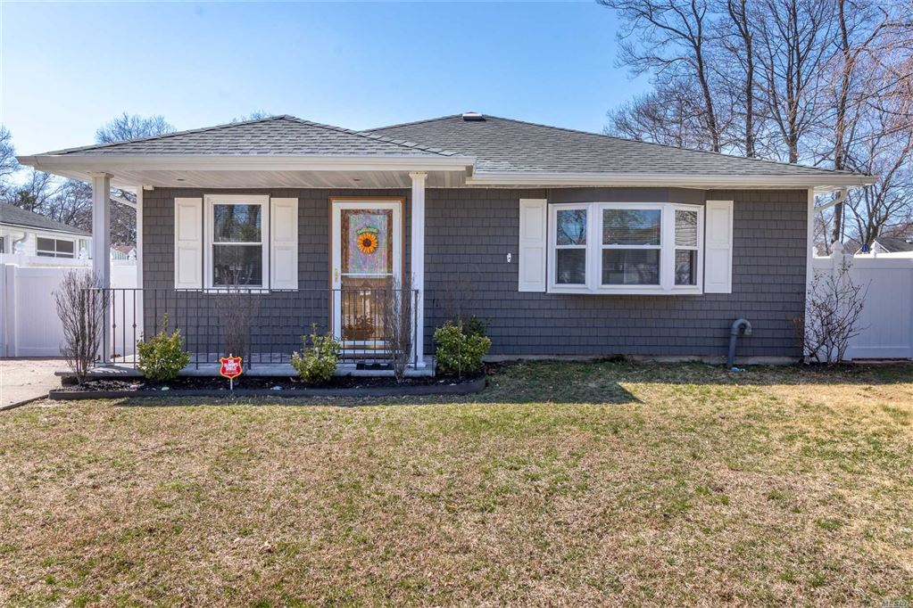 124 Holbrook Street, Patchogue, NY 11772 - MLS#: 3117147