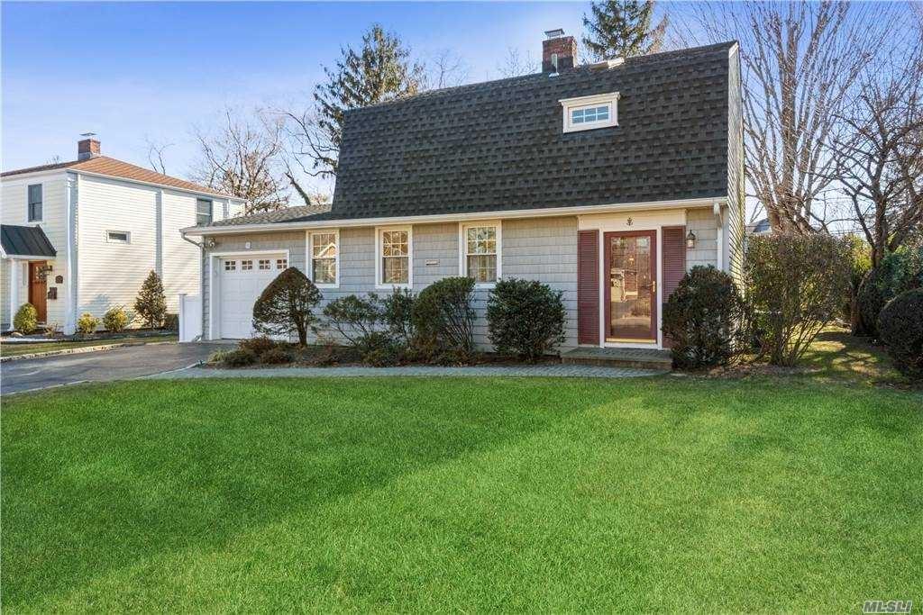 60 Peachtree Lane, Roslyn Heights, NY 11577 - MLS#: 3284147