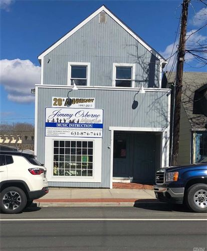 Photo of 377 Main St, Center Moriches, NY 11934 (MLS # 3231148)