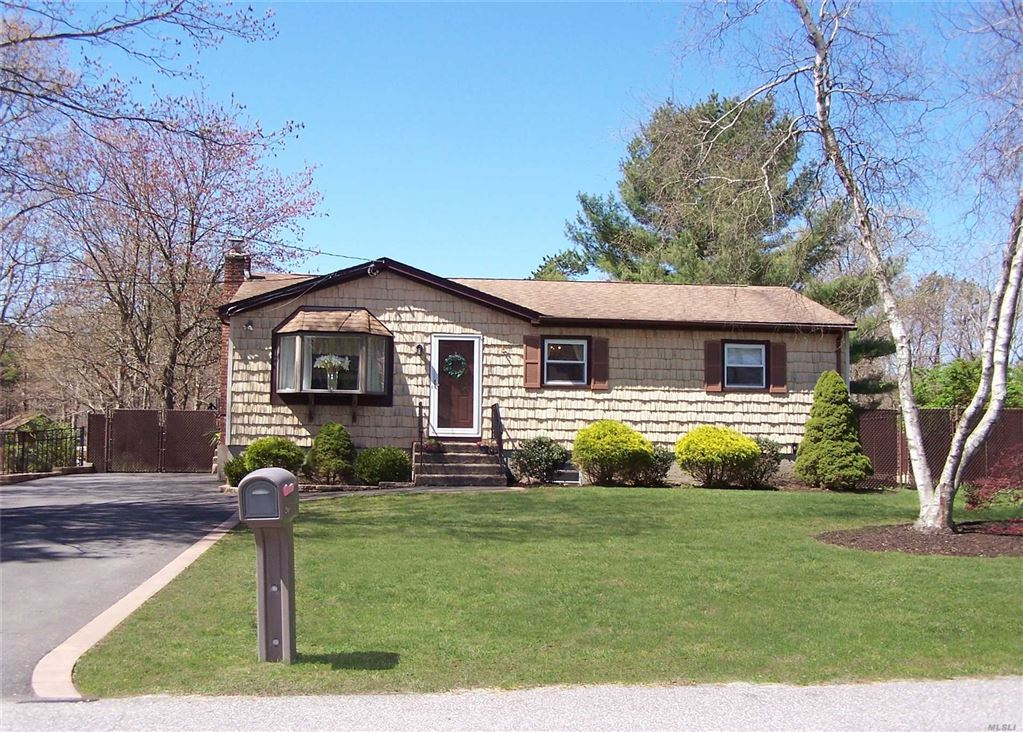 200 Radio Avenue, Miller Place, NY 11764 - MLS#: 3122148