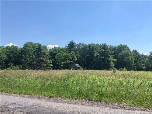 Tiny photo for 26 Dr Duggan Road, Bethel, NY 12720 (MLS # H6048149)