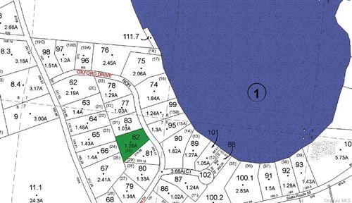 Tiny photo for (53.-1-82) Oxford Dr Road, Bethel, NY 12720 (MLS # H6083149)