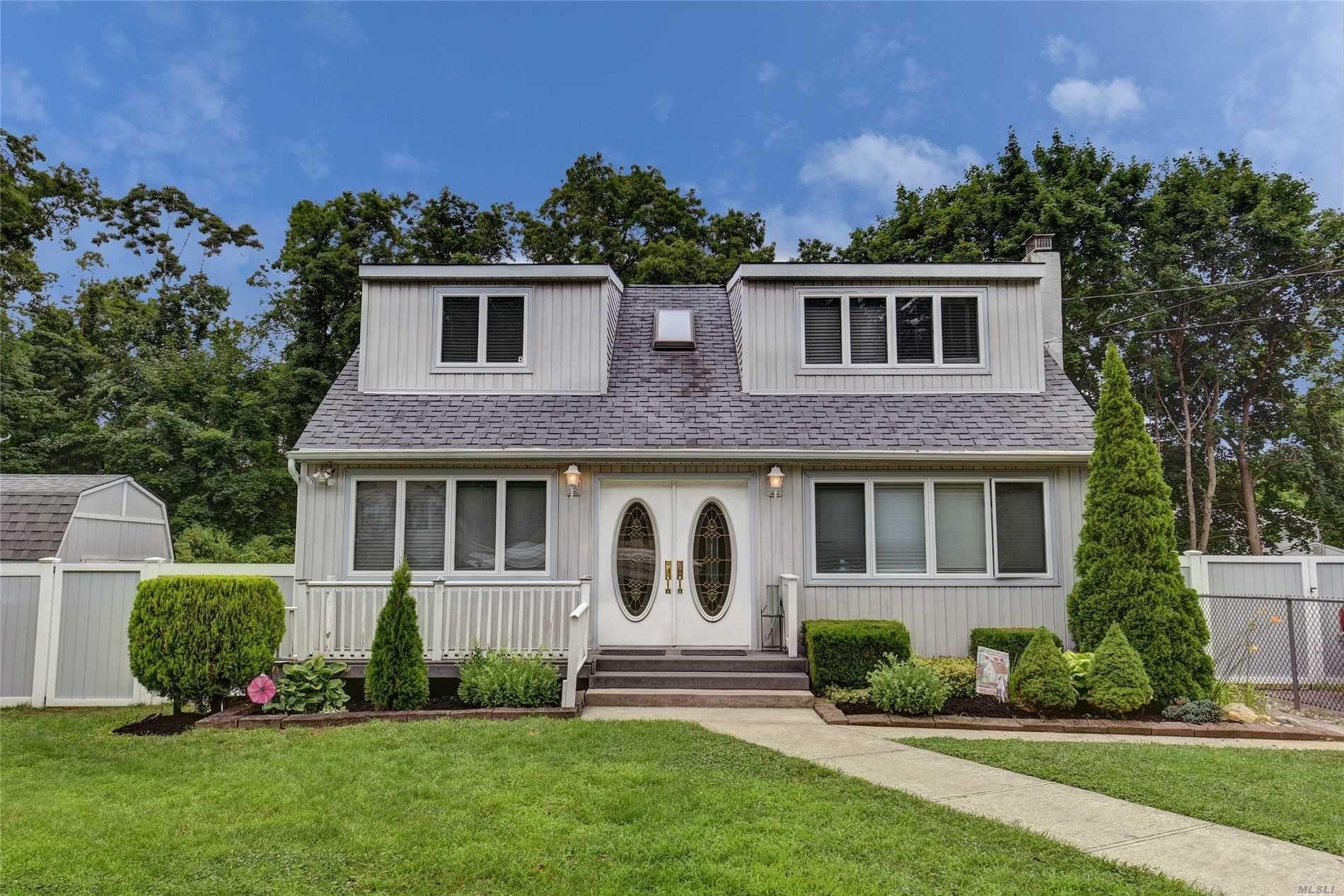 31 Ridgewood Ave, Selden, NY 11784 - MLS#: 3231149