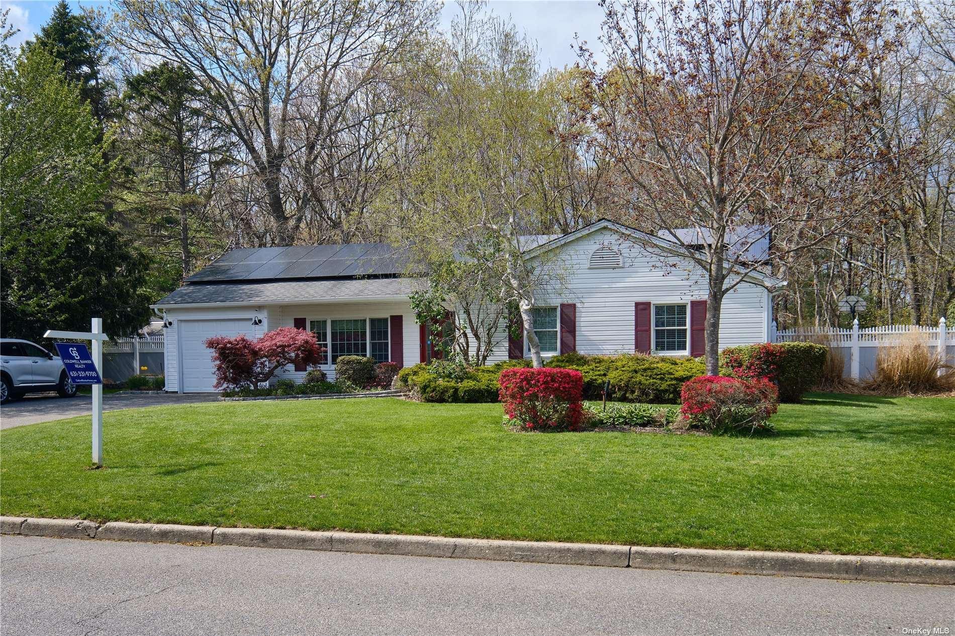 35 Nottingham Drive, Middle Island, NY 11953 - MLS#: 3308149