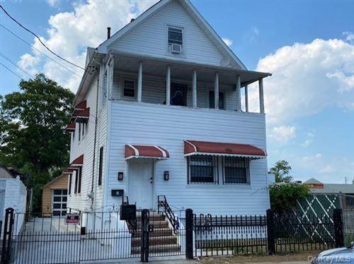 Photo of 109 Monroe Street, Mount Vernon, NY 10553 (MLS # H6047150)