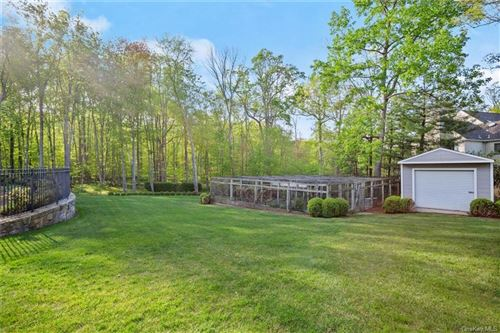 Tiny photo for 11 Piping Brook Lane, Bedford, NY 10506 (MLS # H6102150)