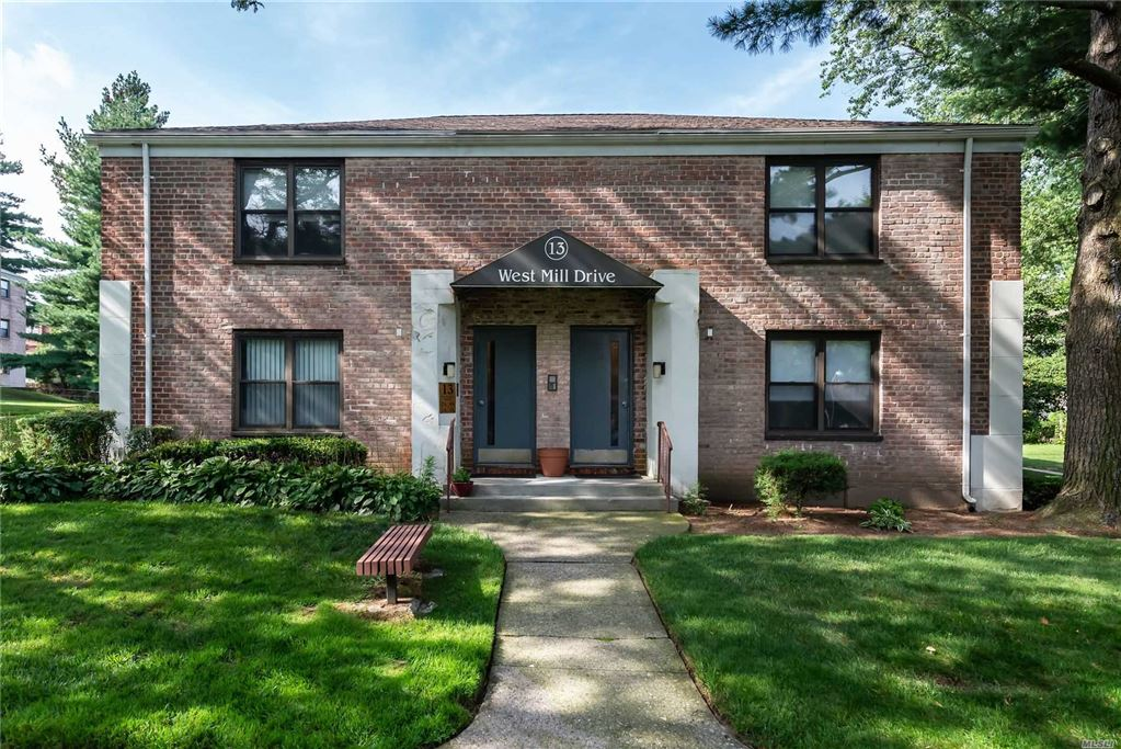 13 West Mill Drive #3A, Great Neck, NY 11021 - MLS#: 3161150