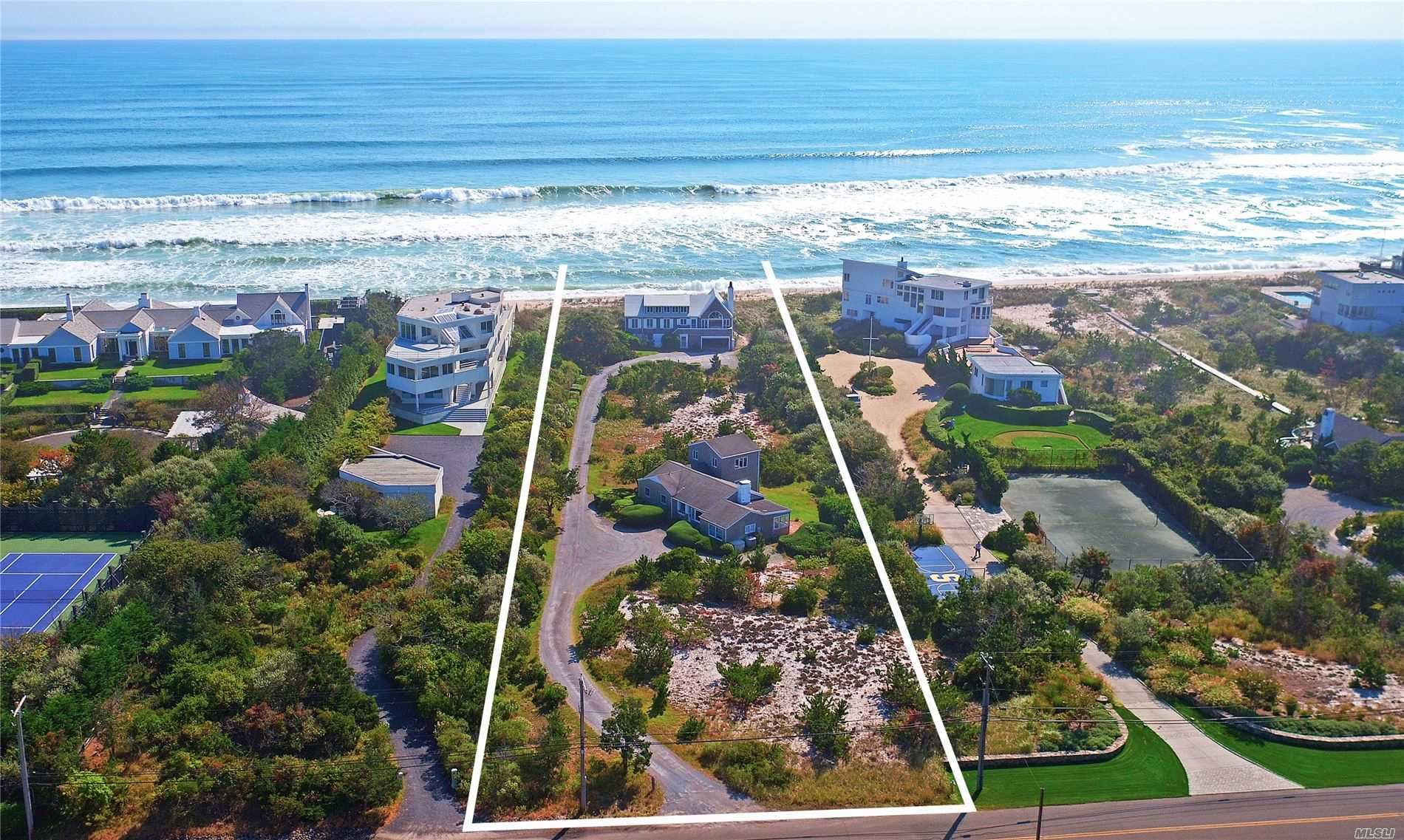 182 Dune Rd, Quogue, NY 11959 - MLS#: 3217150