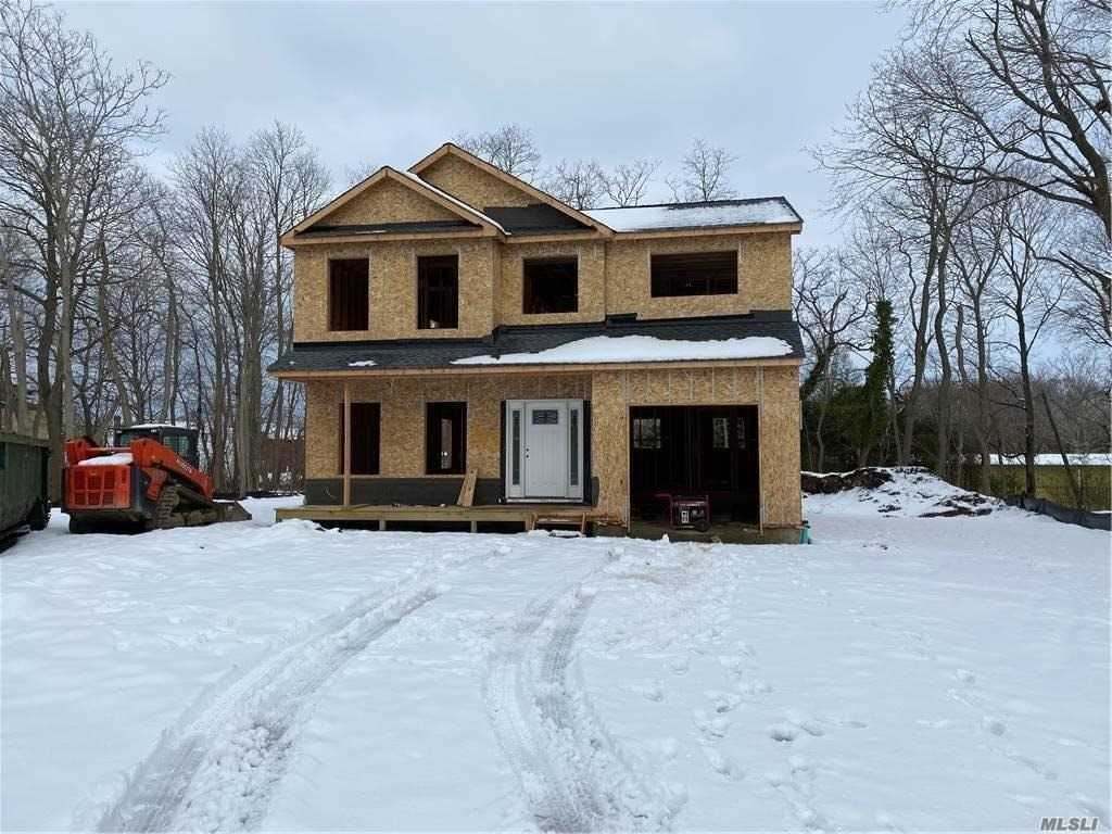 Lot 45 Ruth Court, Riverhead, NY 11901 - MLS#: 3284150