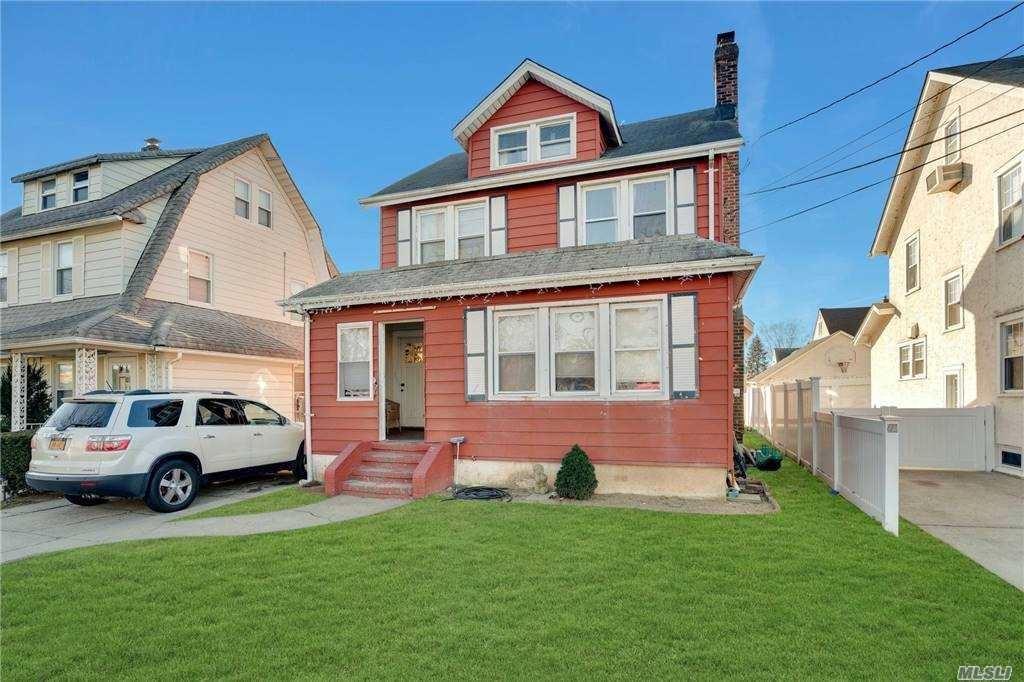 225 Ivy Street, West Hempstead, NY 11552 - MLS#: 3285150