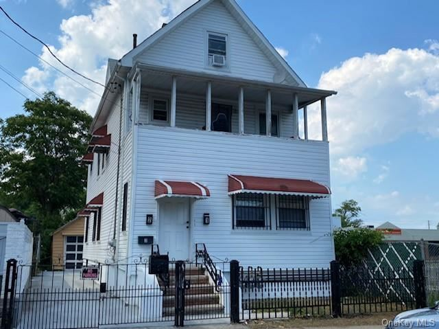 109 Monroe Street, Mount Vernon, NY 10553 - #: H6047150