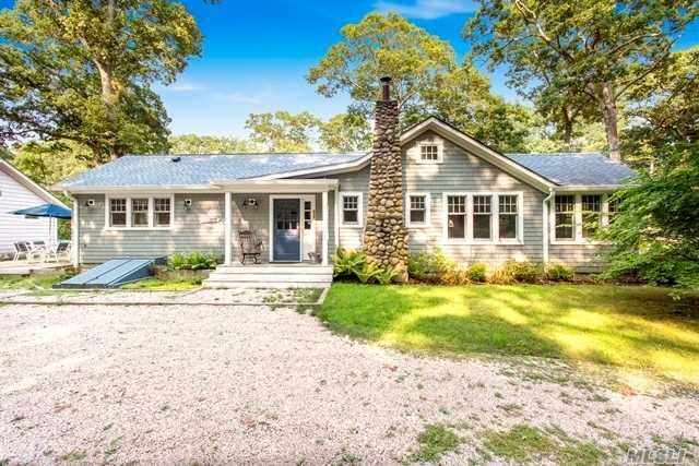 7025 Great Peconic Ba Boulevard, Laurel, NY 11948 - MLS#: 3203151