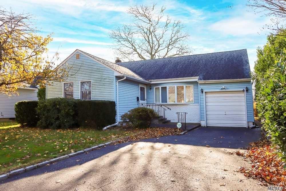3624 Farmranch Road, Bethpage, NY 11714 - MLS#: 3269151