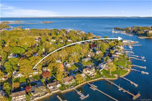 Photo of 575 Shore Acres Drive, Mamaroneck, NY 10543 (MLS # H6038152)