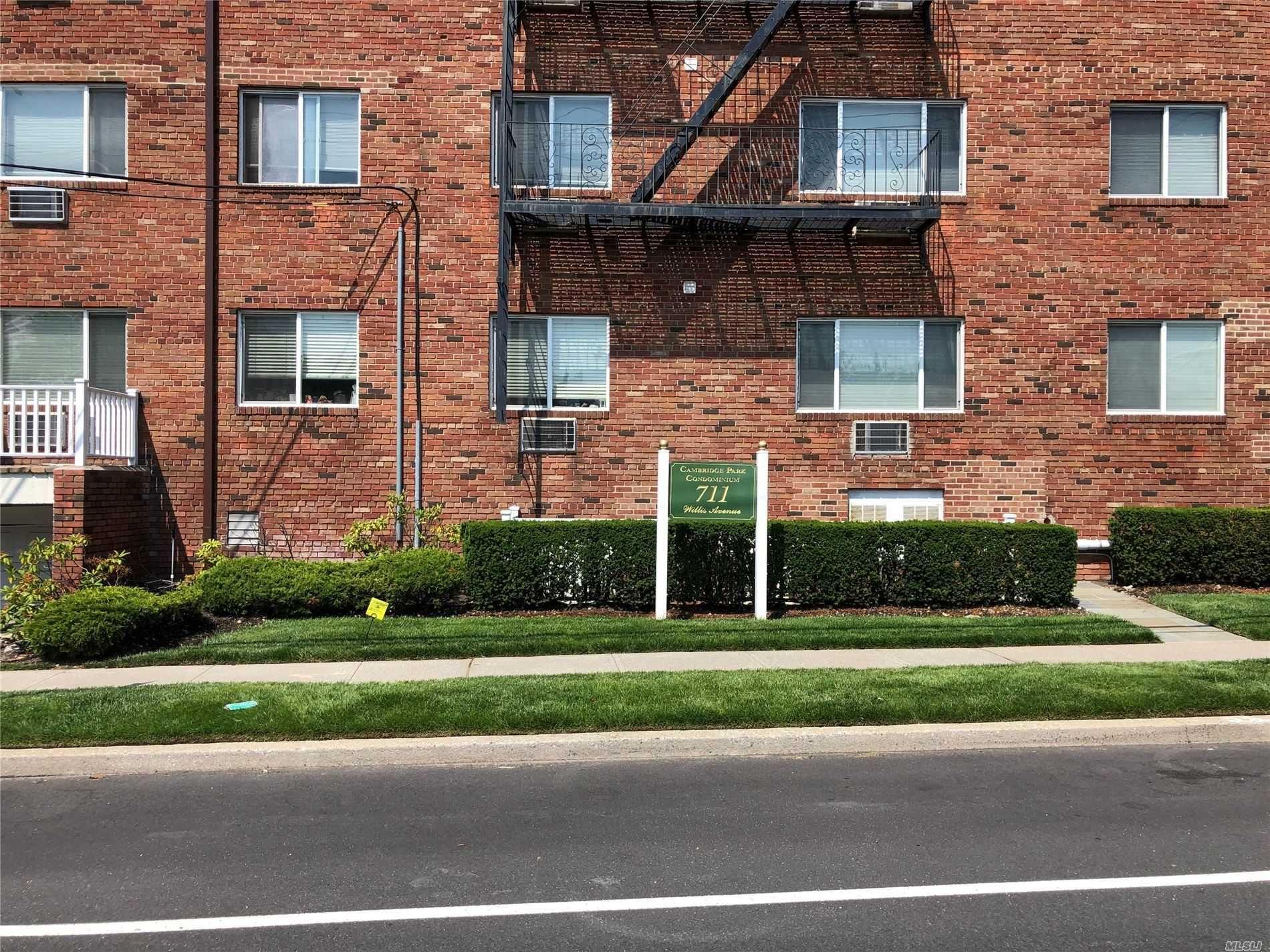 711 Willis Avenue #5E, Williston Park, NY 11596 - MLS#: 3225152