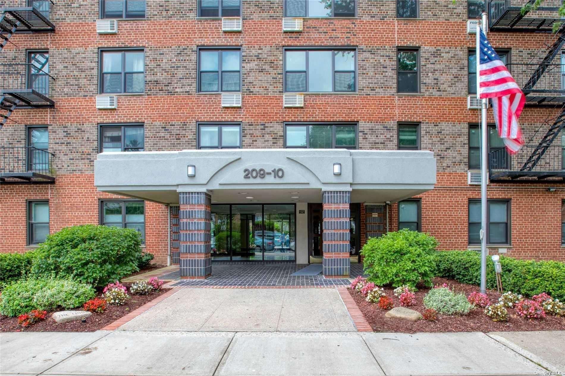 209-10 41 Avenue #2S, Bayside, NY 11361 - MLS#: 3302152