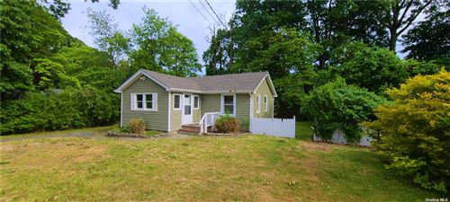 Photo of 26 Cedar Drive, Miller Place, NY 11764 (MLS # 3322153)