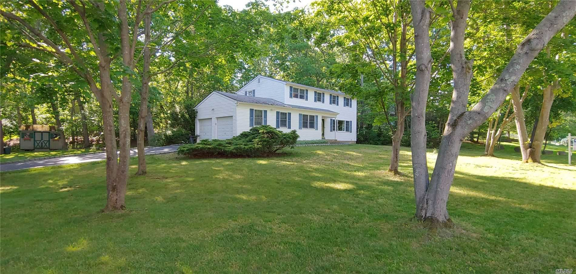 61 Stephen Drive, Wading River, NY 11792 - MLS#: 3213153