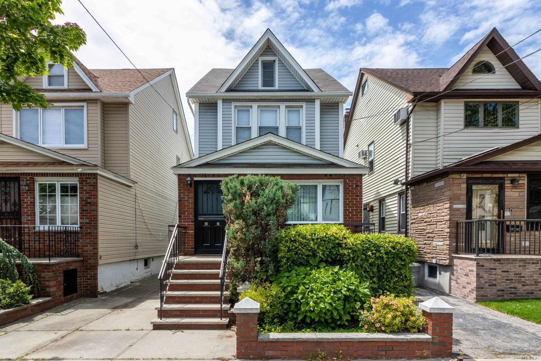 66-16 77th Place, Middle Village, NY 11379 - MLS#: 3218153