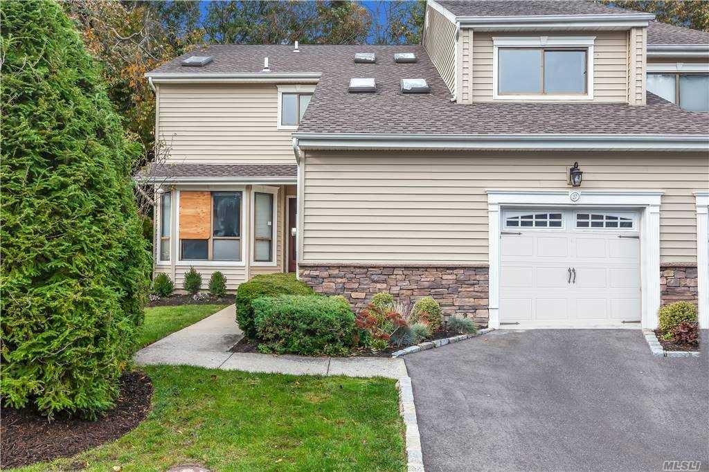 27 Villas Circle, Melville, NY 11747 - MLS#: 3261153
