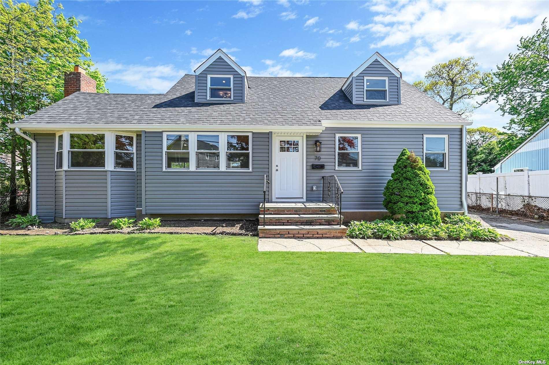 70 Michele Terrace, Massapequa Park, NY 11762 - MLS#: 3312153