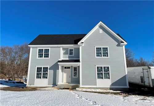 Photo of 29 Stonehollow Drive, Brewster, NY 10509 (MLS # H6091154)