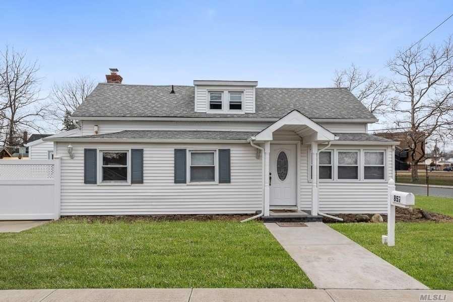 857 Allen Place, Baldwin, NY 11510 - MLS#: 3205154