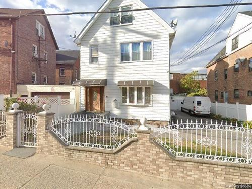 Photo of 9 Warren Place, Mount Vernon, NY 10550 (MLS # H6077155)
