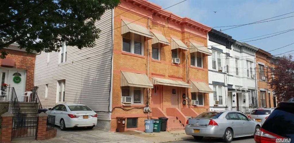 22-12 128 Street #2Fl, College Point, NY 11356 - MLS#: 3158155