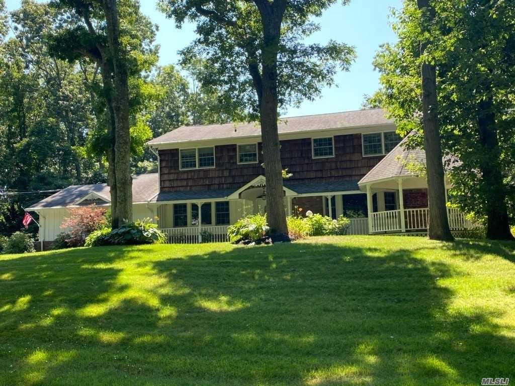 14 Greenleaf Drive, Huntington, NY 11743 - MLS#: 3205155