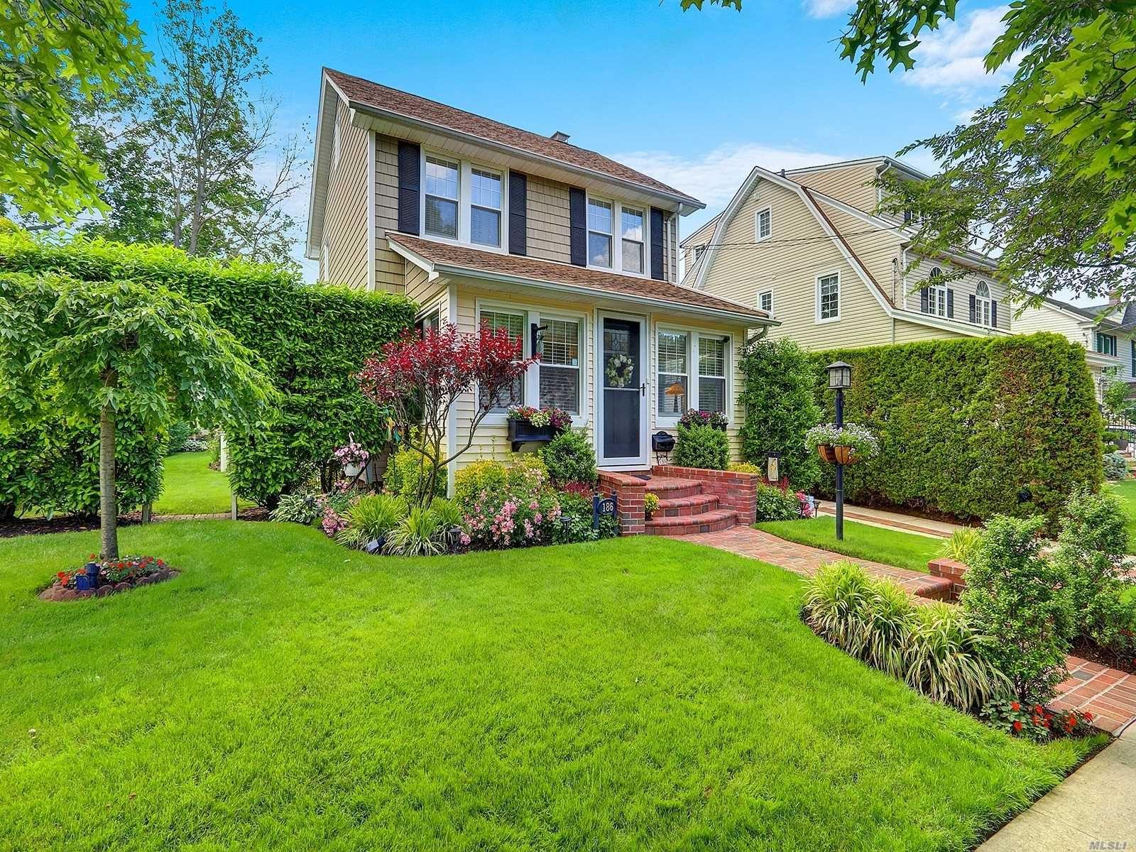 186 Verbena Avenue, Floral Park, NY 11001 - MLS#: 3223155