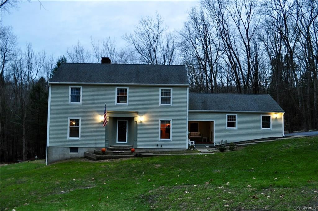 Photo of 249 Minisink Turnpike, Westtown, NY 10998 (MLS # H6086155)