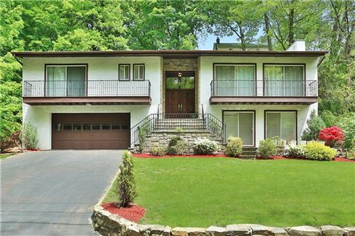 Photo for 88 Lefurgy Avenue, Dobbs Ferry, NY 10522 (MLS # H6040156)