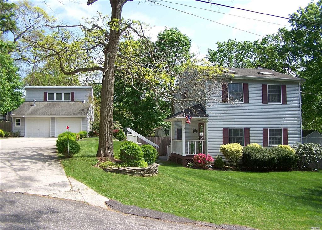 6 Maple Road, Rocky Point, NY 11778 - MLS#: 3128156