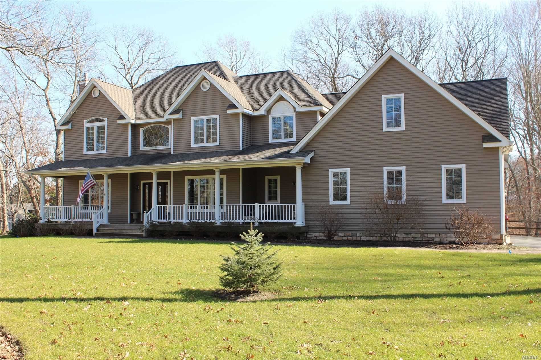 650 Eagle Nest Court, Laurel, NY 11948 - MLS#: 3202156