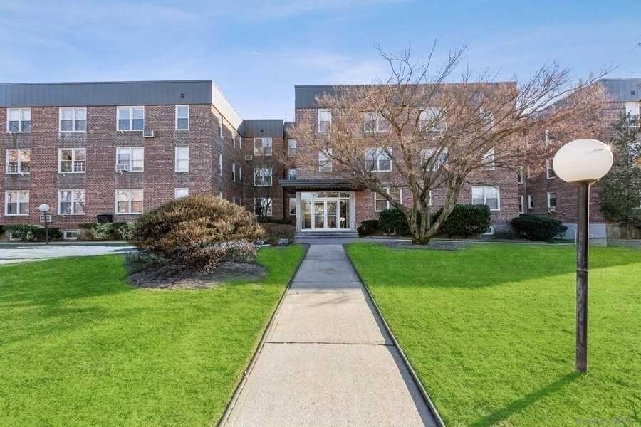 530 Dubois Avenue #8B, Valley Stream, NY 11581 - MLS#: 3293156