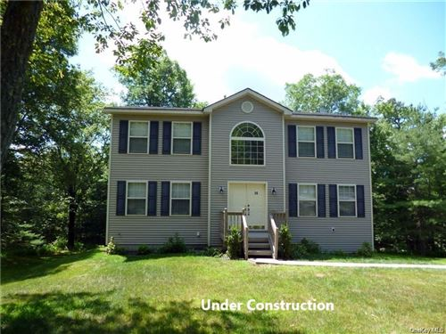 Photo of 18 Chester Street, Rock Hill, NY 12775 (MLS # H6077157)