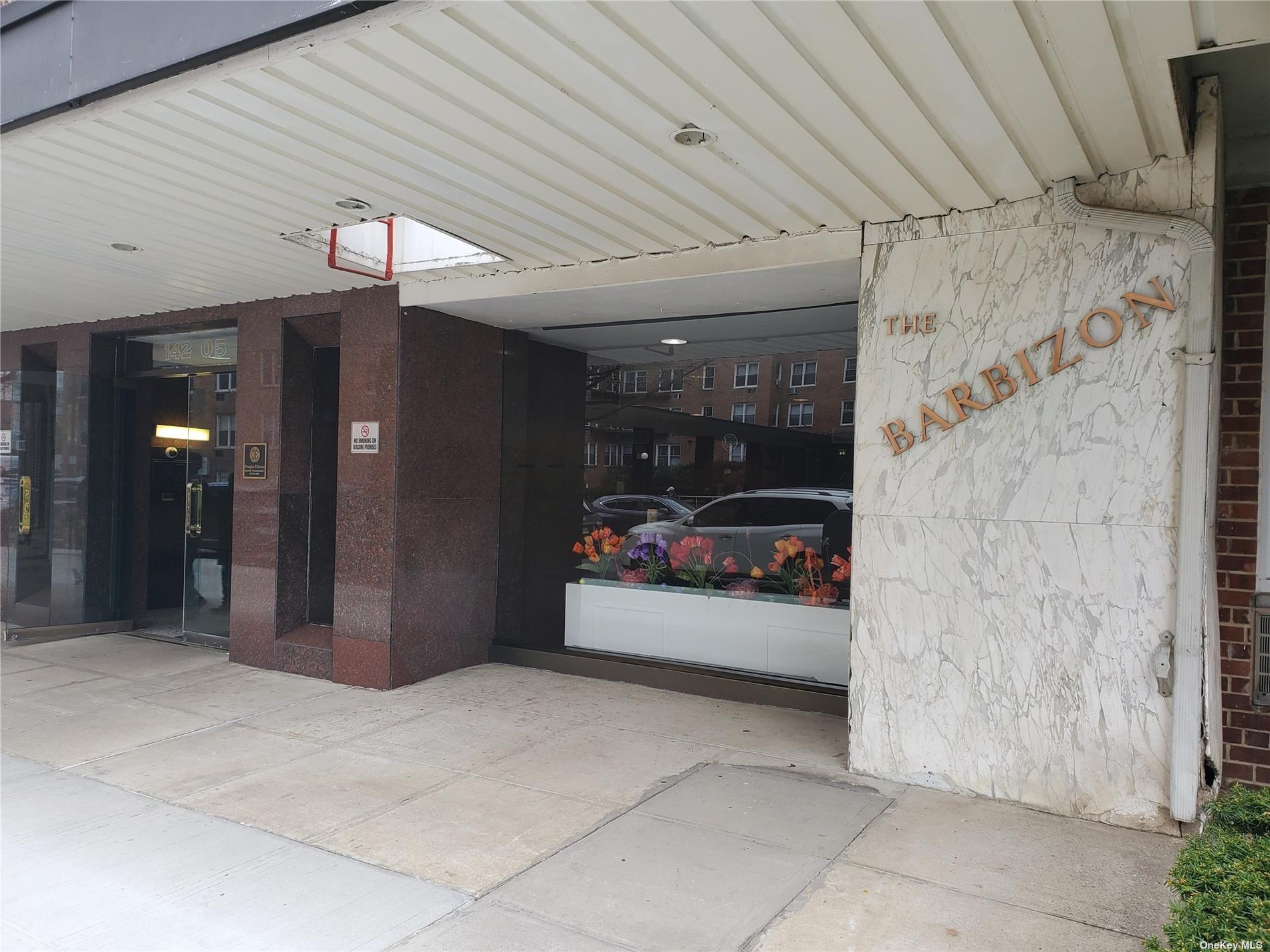 142-05 Roosevelt Avenue #603, Flushing, NY 11354 - MLS#: 3314157