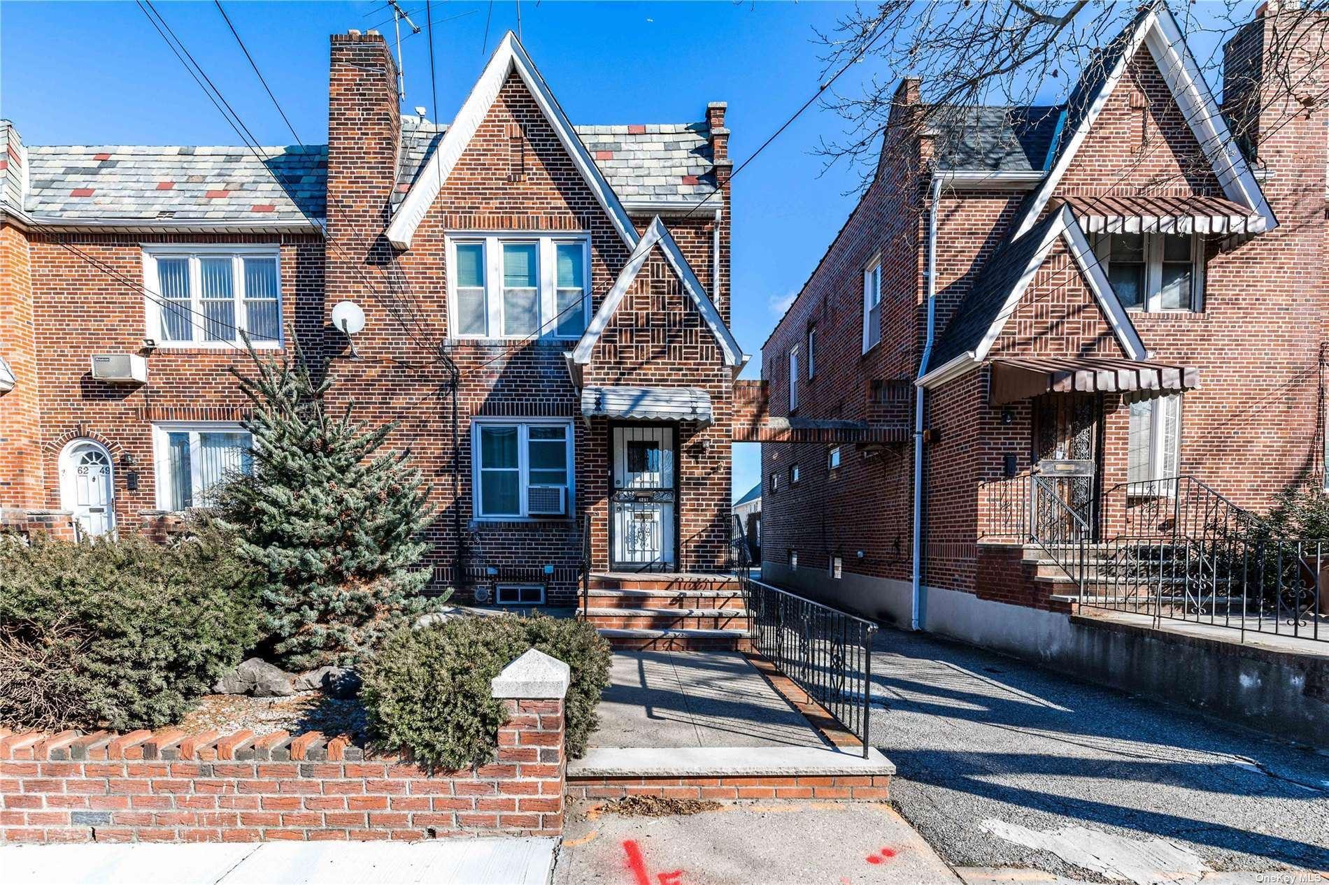 62-51 83 Street, Middle Village, NY 11379 - MLS#: 3327157