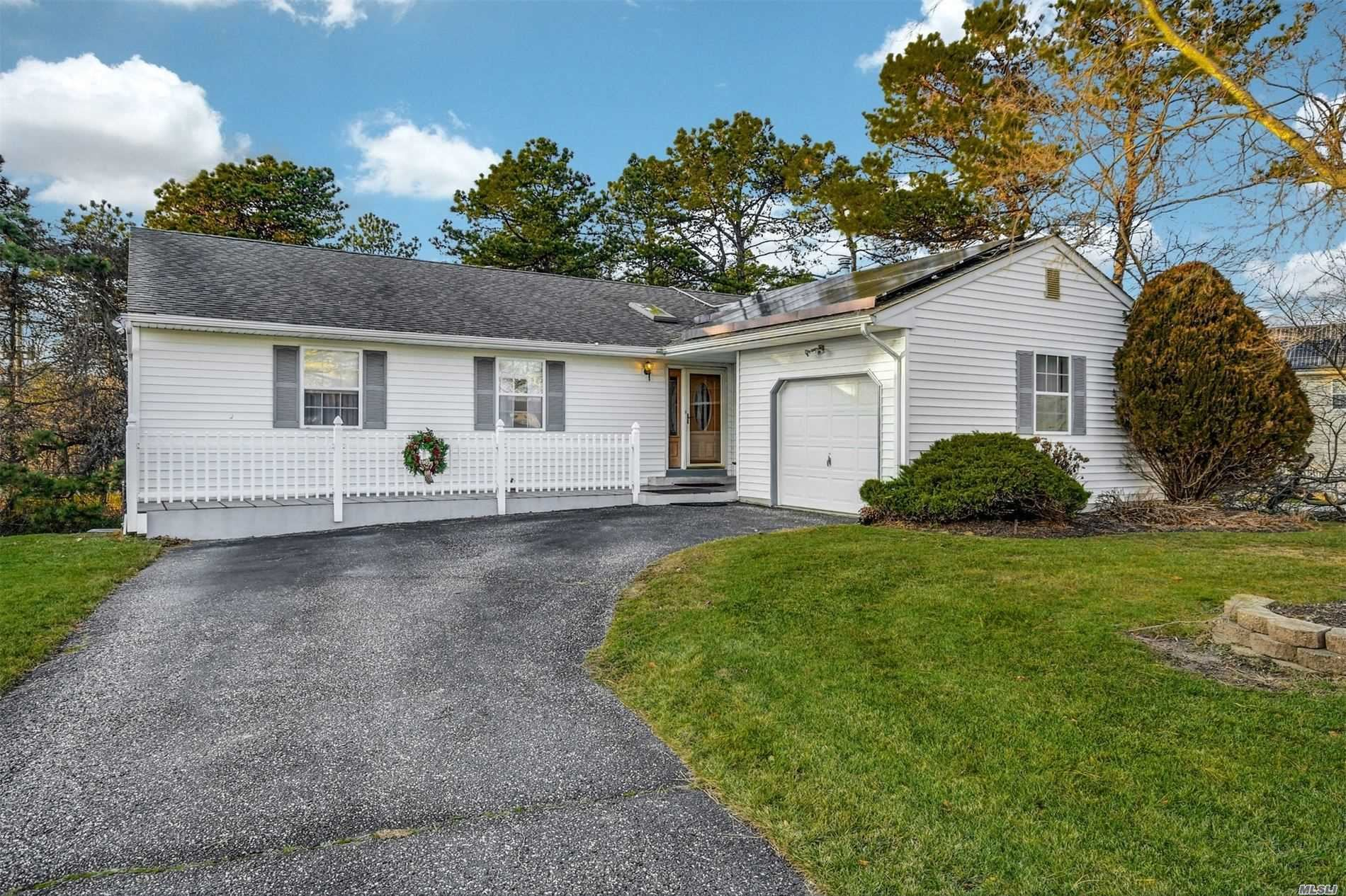 21 Sunbonnet Lane, Bellport, NY 11713 - MLS#: 3187158
