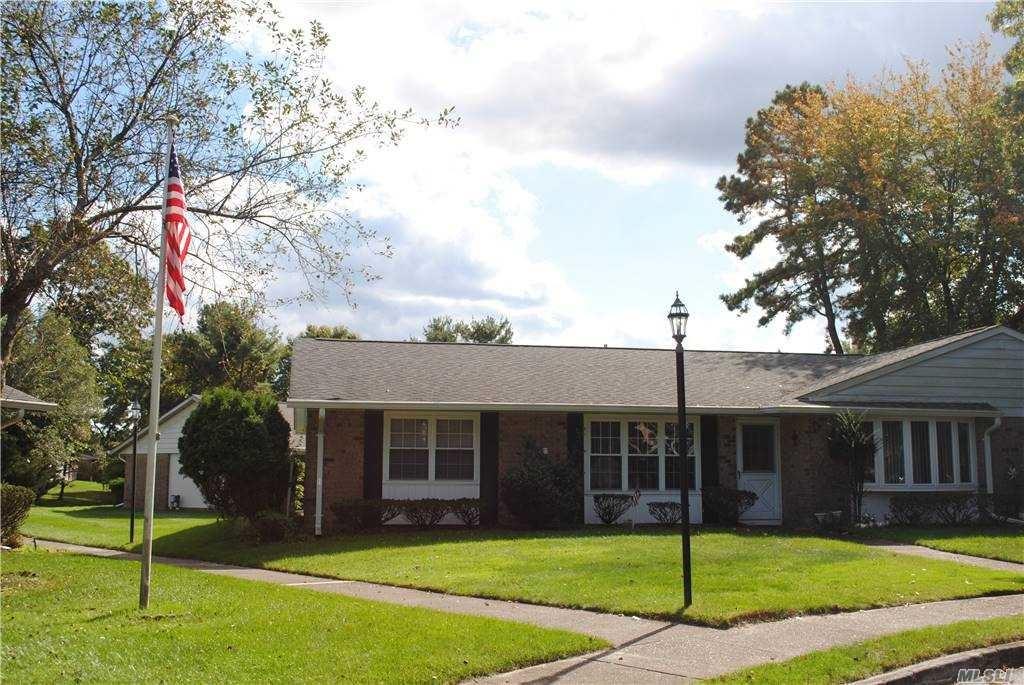 308A Torquay Court #55, Ridge, NY 11961 - MLS#: 3258158