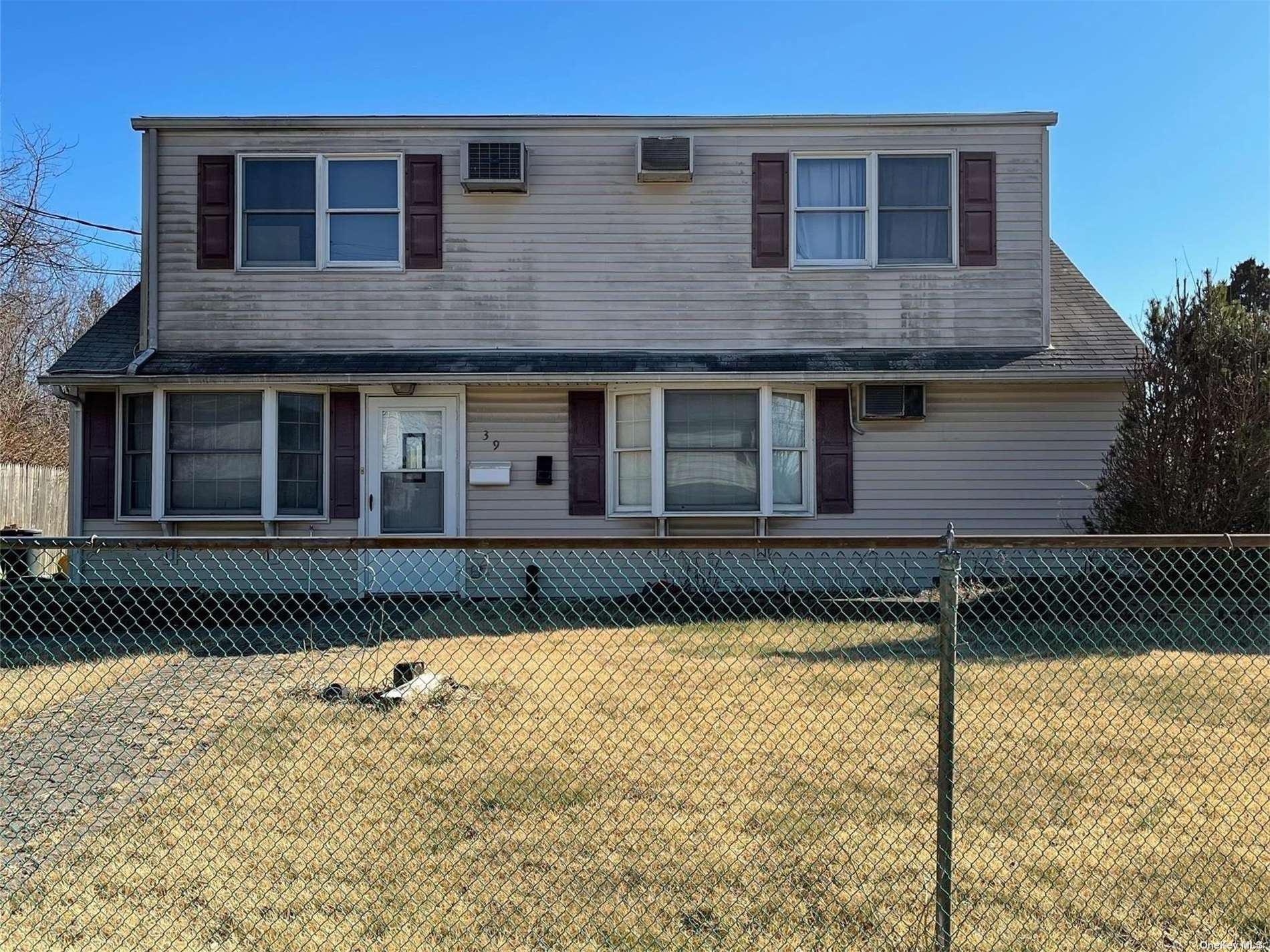 39 Vernon Street, Plainview, NY 11803 - MLS#: 3293158