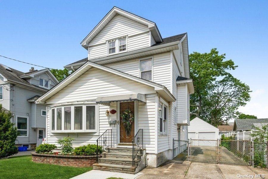 99 Melrose Avenue, East Rockaway, NY 11518 - MLS#: 3319158