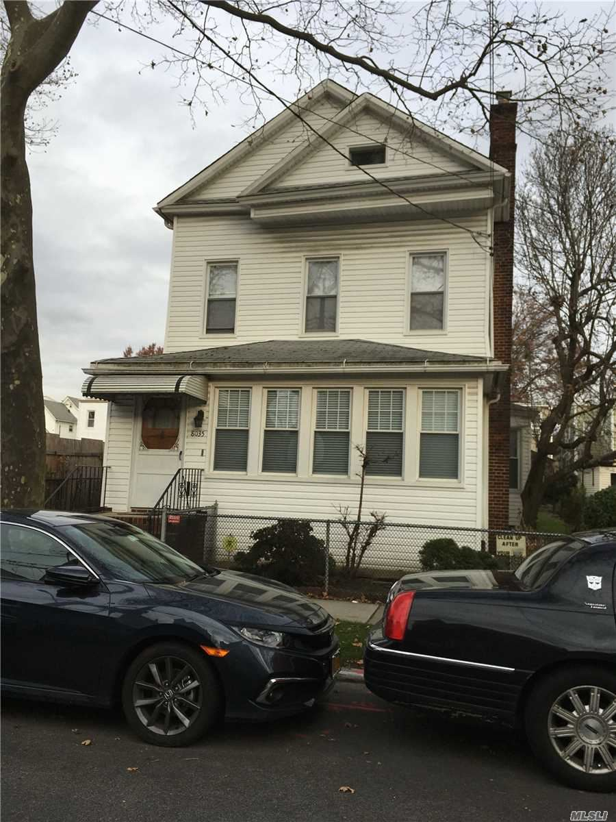 80-35 88th Avenue, Woodhaven, NY 11421 - MLS#: 3183159