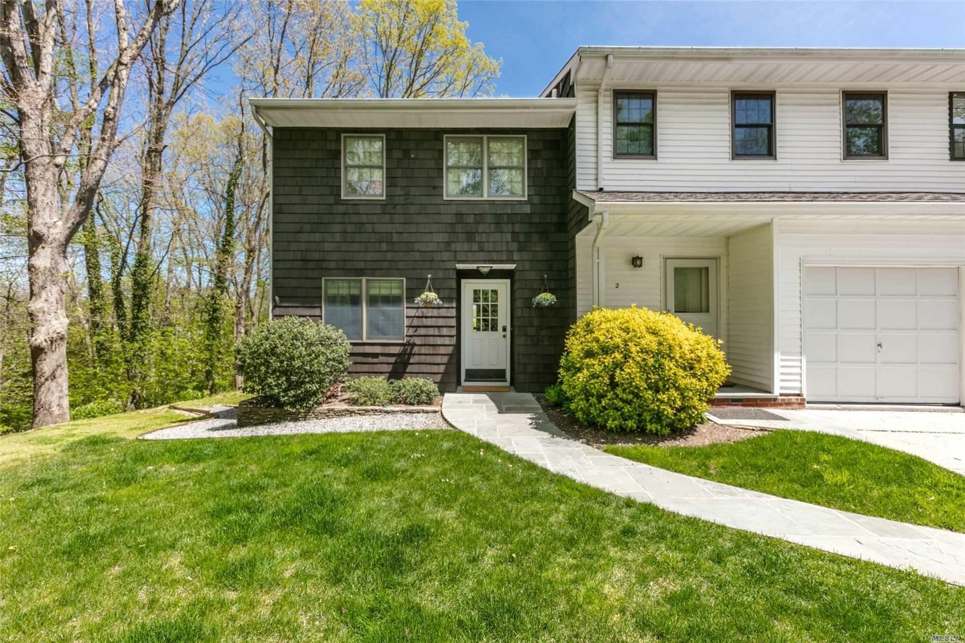 1 Pine Street #1, Huntington, NY 11743 - MLS#: 3214159