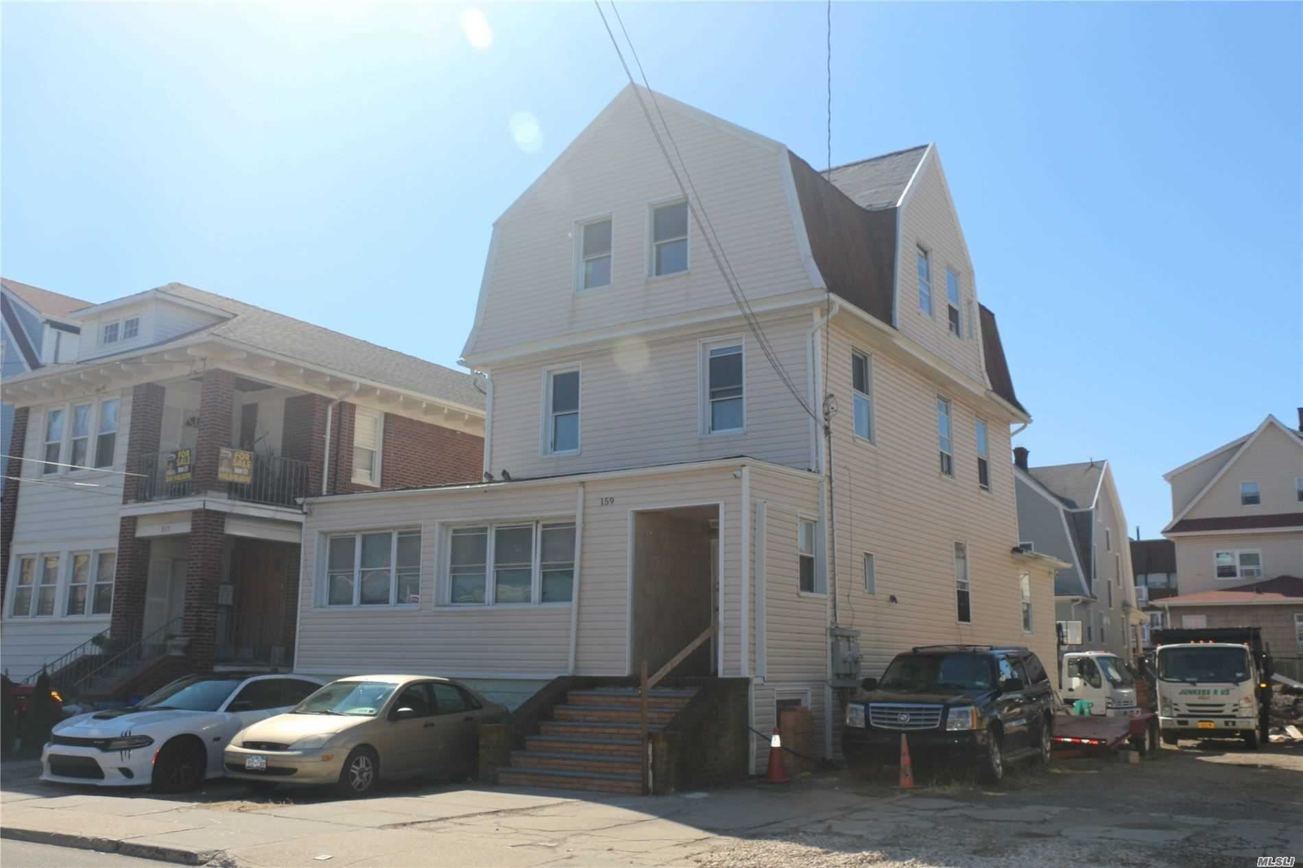 159 Beach 119th Street, Far Rockaway, NY 11694 - MLS#: 3217159