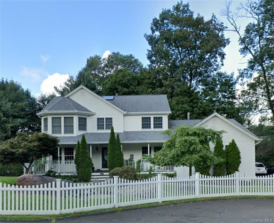 4 Cooper Court, Suffern, NY 10901 - #: H6066159